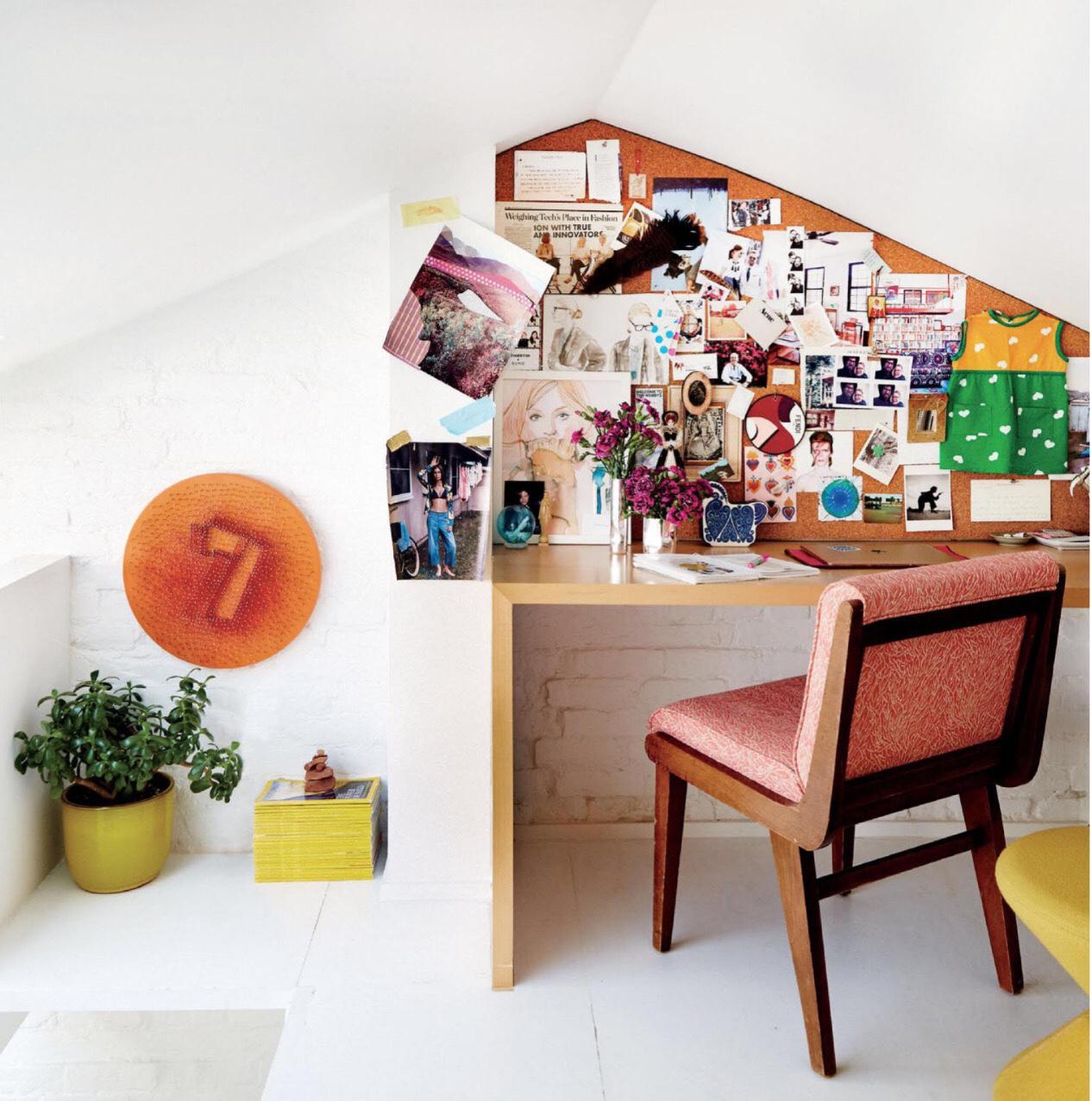 Inspiración en decoración de interiores de oficinas #60 - Espacios Creativos