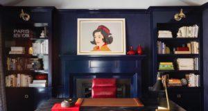 Inspiración en decoración de interiores de oficinas #60 - Diseño de Interiores