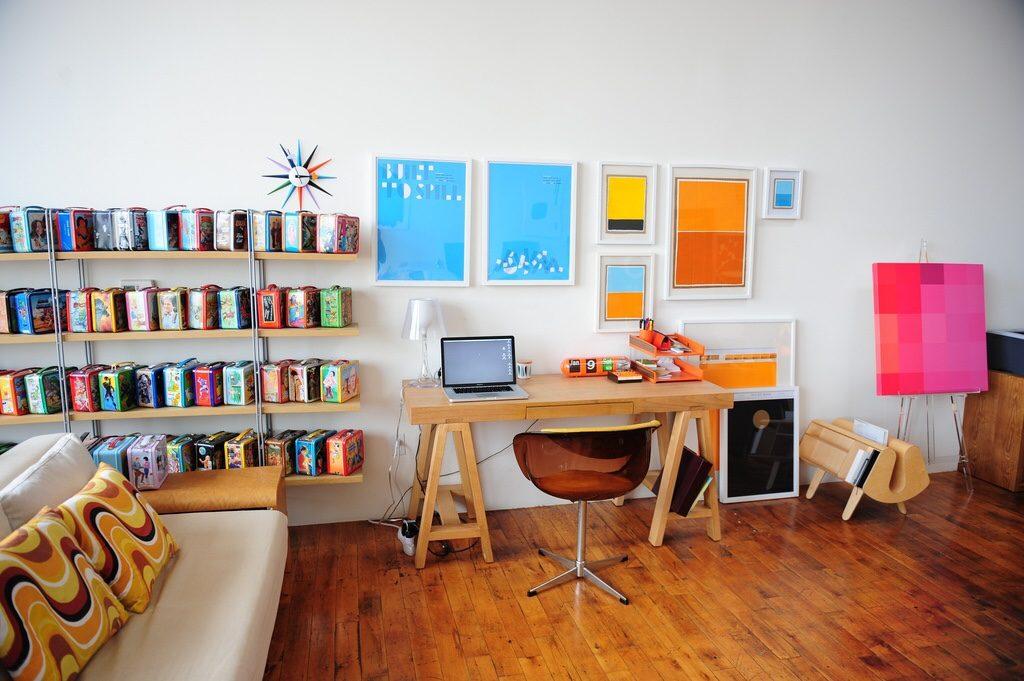 Diseño de Interiores: El centro de toda oficina está en el ...