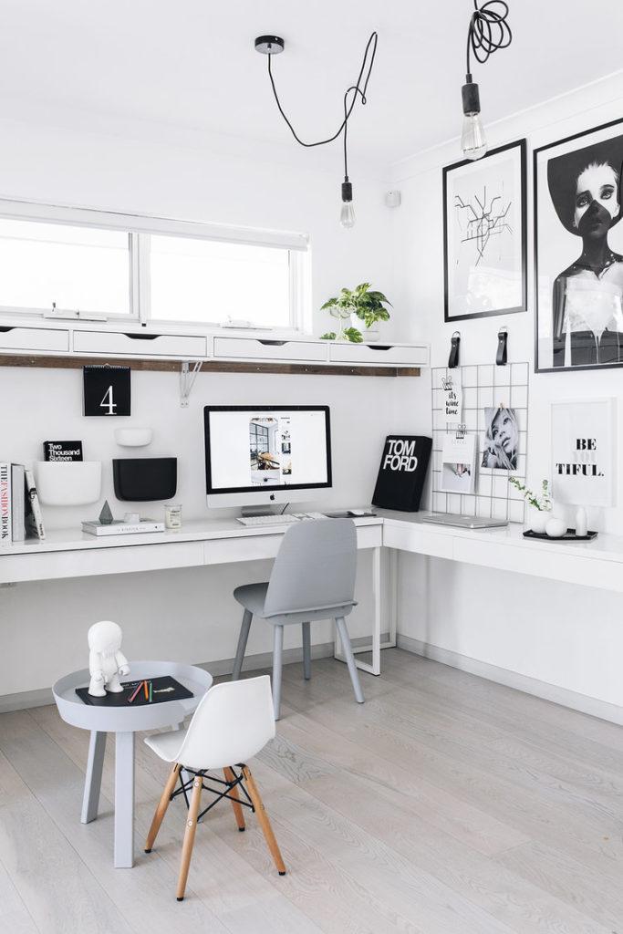 Oficinas con estilo minimalista en decoraci n y dise o 64 - Estilo y diseno ...