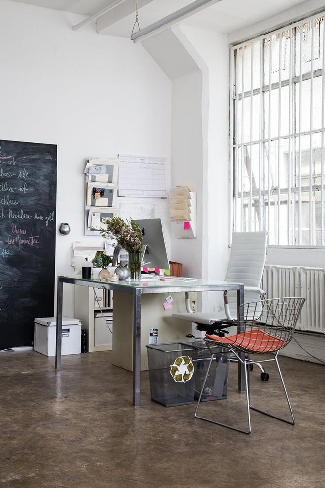 Oficinas con estilo minimalista en decoraci n y dise o 64 for Decoracion estilo minimalista casa