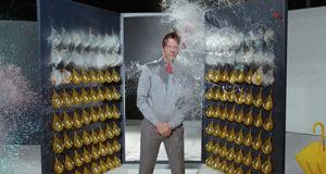 OK Go grabó su nuevo video en tan solo 4.2 segundos velos aquí