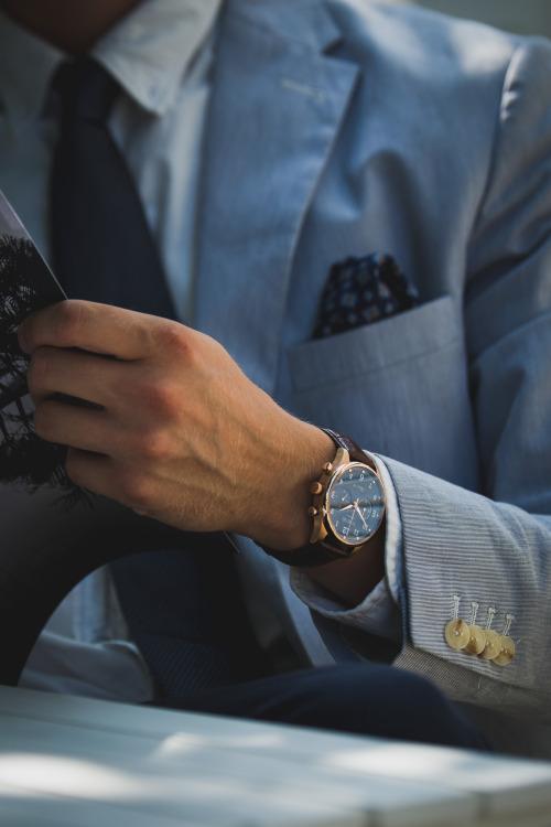 Fotos Random para cerrar una semana increíble - Relojes Hombre