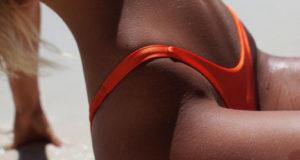 Random post para un sexy viernes - Sexy bikini bottom