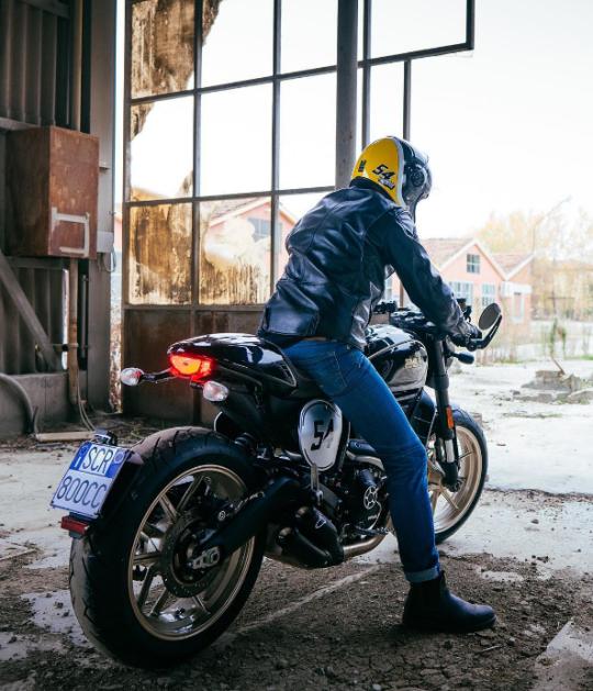 Fotos Random para cerrar una semana increíble - Motocicletas