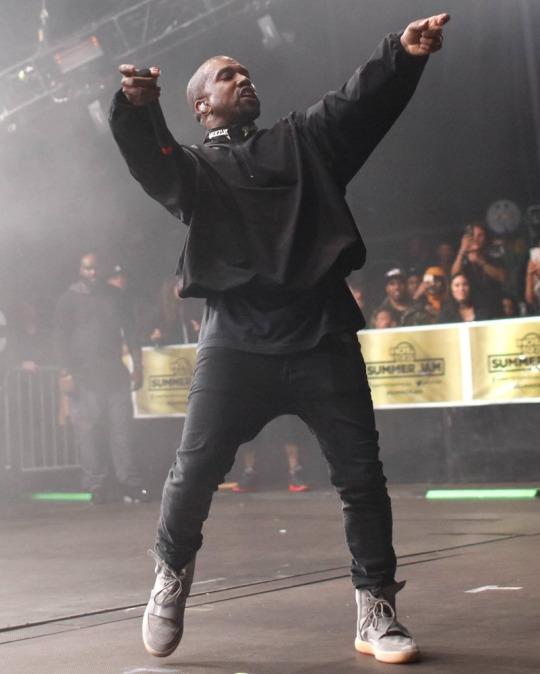 Fotos Random para cerrar una semana increíble - Kanye West
