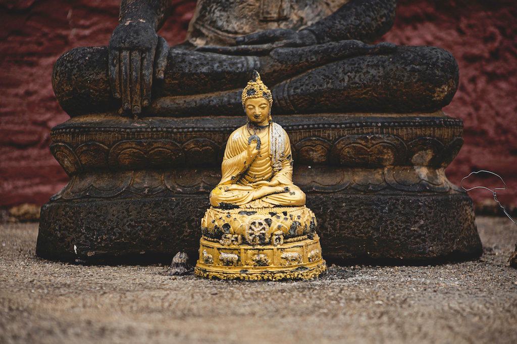 15 Frases de superación y éxito para iniciar esta semana - Buda