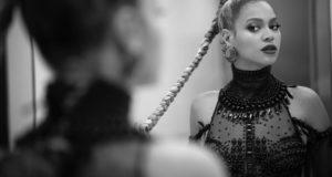 Top 10 cuentas de Instagram en 2016 - Beyoncé