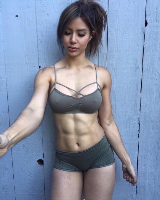 El gimnasio da resultados sexys - Abs