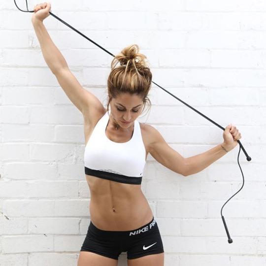 El gimnasio da resultados sexys - Nike Pro