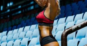 Motivación sexy para continuar entrenando en el gimnasio - Gym Life