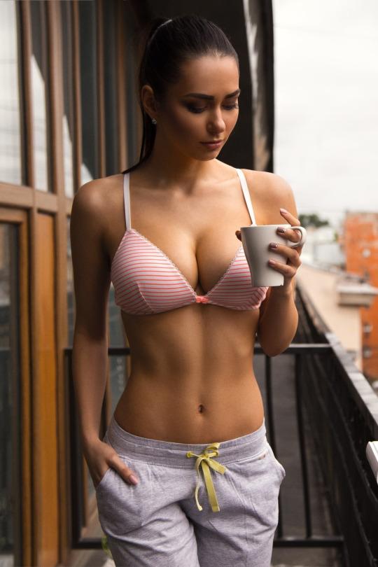 Estas son las mujeres que nos inspiran a ir al gym - Sexy