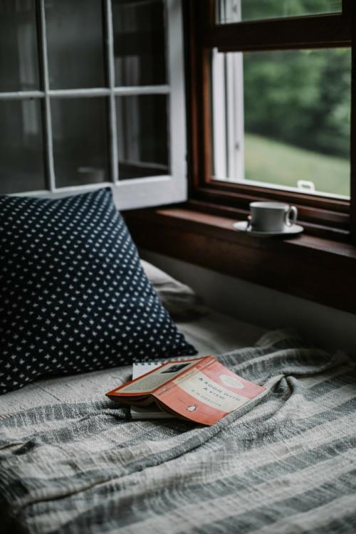 11 Cosas que la gente super productiva hace - Descanso