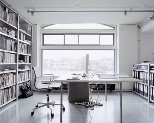 Más inspiración para la decoración de oficinas en casa #67
