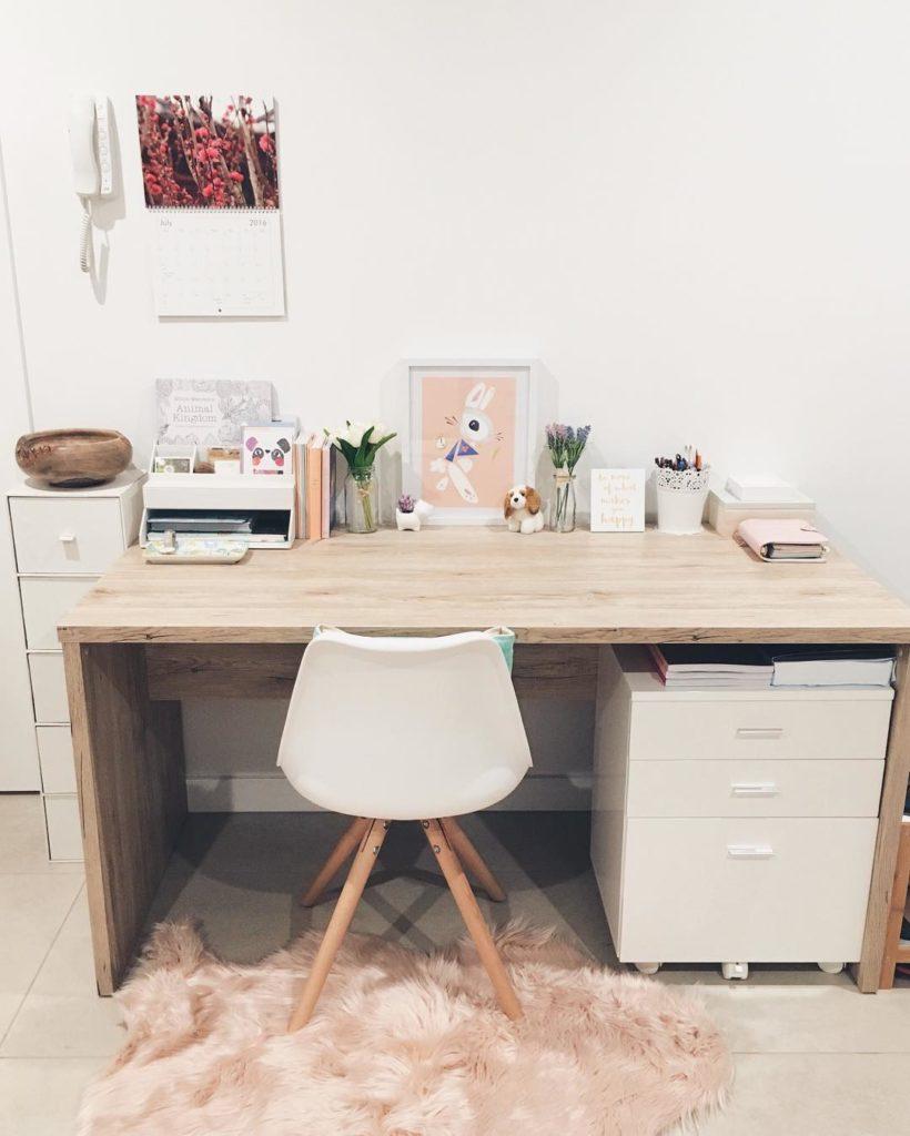 M s inspiraci n para la decoraci n de oficinas en casa 67 for Diseno de interiores para oficinas pequenas
