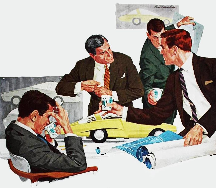 11 Cosas que la gente super productiva hace - Juntas Laborales o Juntitits