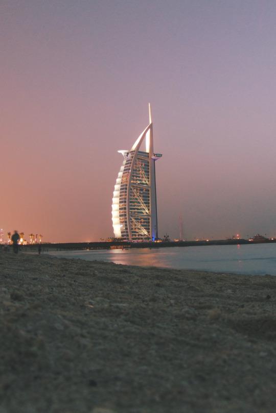 Las mejores imágenes para cerrar la semana en el random post - Dubai