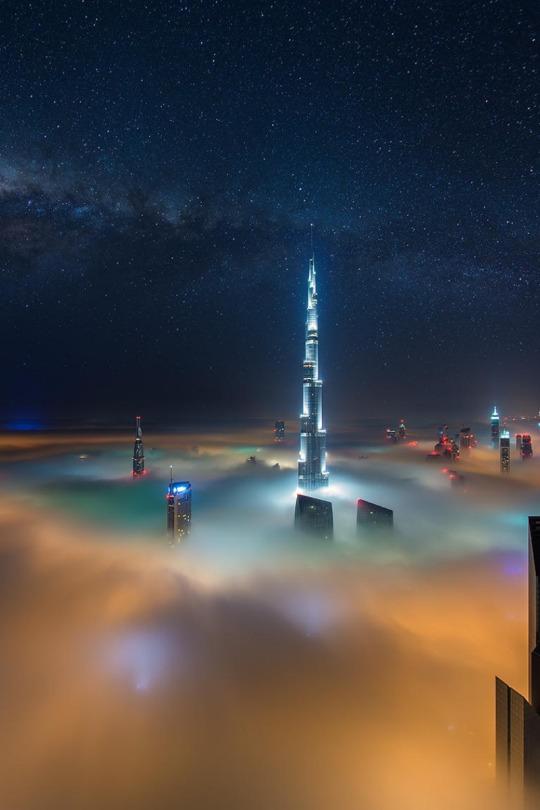 Random post solo por que si - Dubai