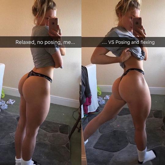 Las chicas del gym presentan a Tammy Hembrow