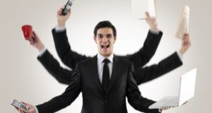 """15 Diferencias entre las personas productivas y las que siempre están """"ocupadas"""""""