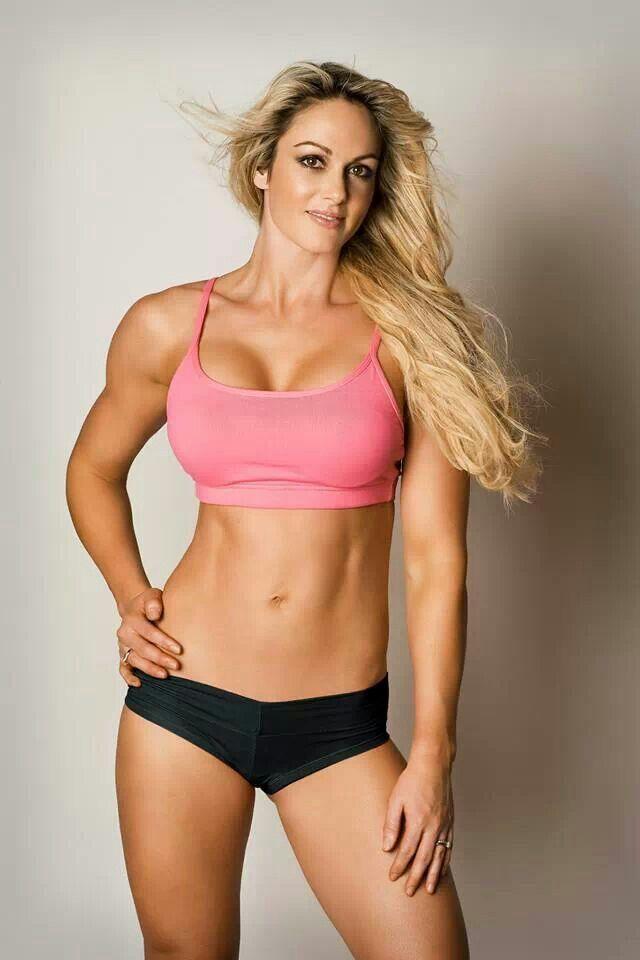 Las chicas del gym entrenan más duro que tu - Sexy