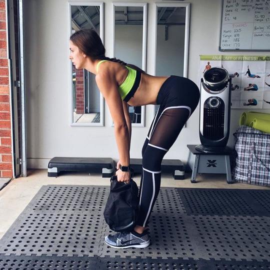 Inspiración pura para el gimnasio - Pesas