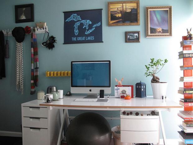 Oficina en casa a tu manera #73
