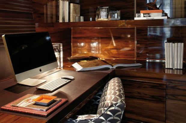 Diseña tu oficina en casa con estas ideas #72