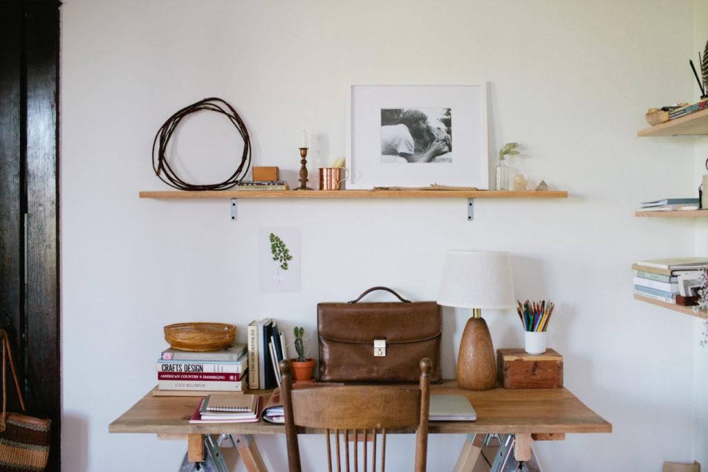 Decoración de Interiores para oficinas en casa #71