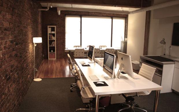 Dise a tu oficina en casa con estas ideas 72 dise o y for Oficina postal mas cercana