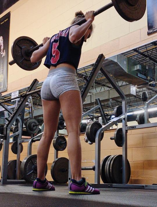 Las mujeres más fit de nuestro gimnasio