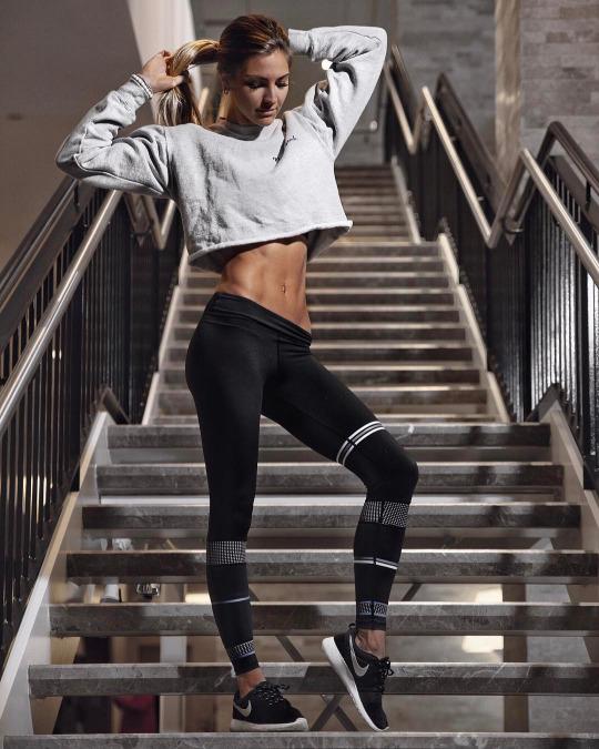 Las mujeres m s fit de nuestro gimnasio chicas del gym for Mundo fitness gym