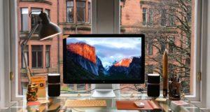Ideas para diseñar y decorar tu oficina en casa #78