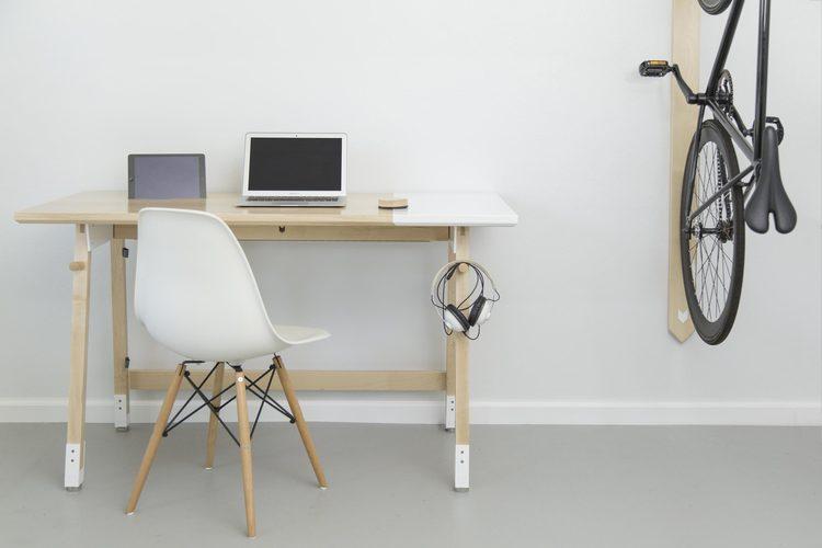 Ideas de escritorios para tu oficina en casa #76