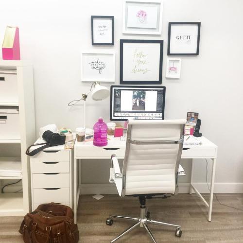 Ideas de escritorios para tu oficina en casa 76 dise o - Ideas para escritorios ...