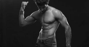Hombres fitness para abrir el jueves inspirados