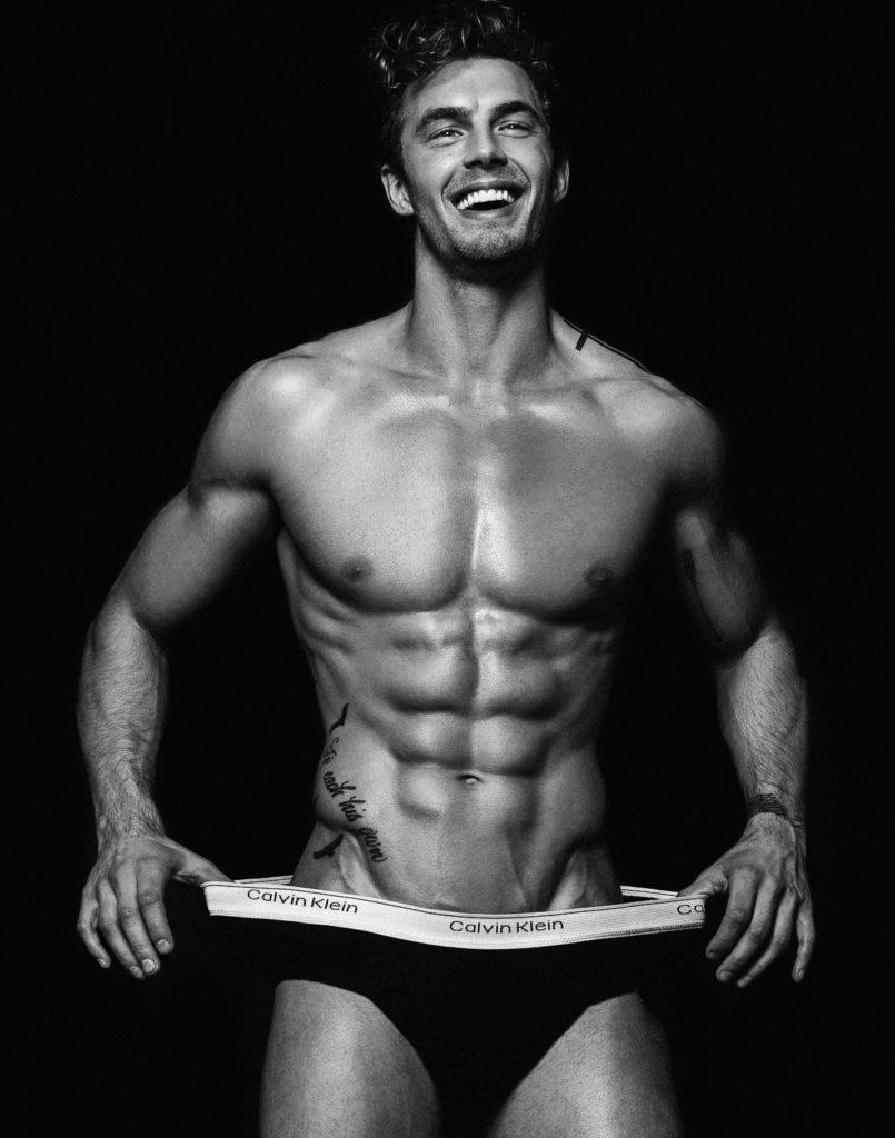 Lo mejor de los hombres fitness para inspirar