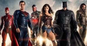 Aquí el nuevo trailer de La Liga de la Justicia