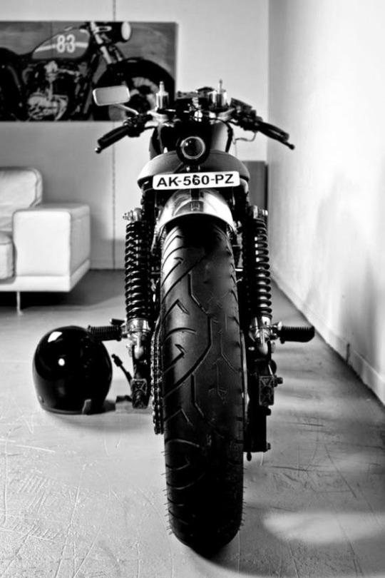 Viernes de Random post para disfrutar y alegrar - Motociclismo