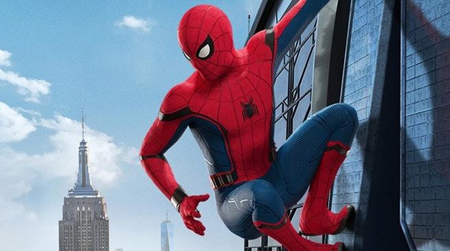 Nuevo Trailer de Spider-Man: Homecoming