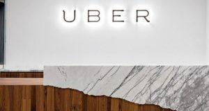 Tour por las oficinas de Uber en San Francisco #77