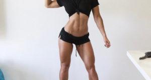 Las chicas fitness son el mejor ejemplo de dedicación
