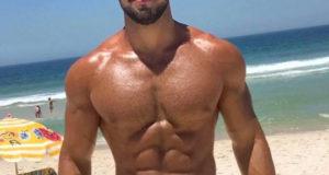 Los 16 hombres más fit de la semana