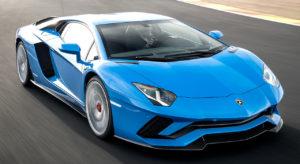 Los 7 carros más caros de 2017
