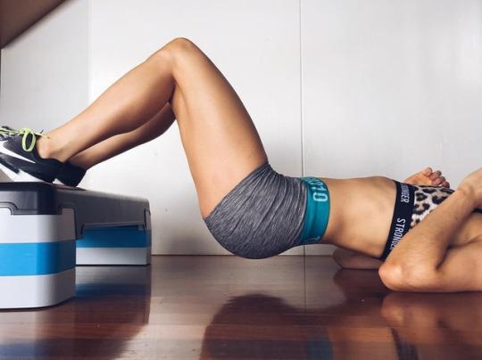 Inspiración total con las mujeres más fit de nuestro gym