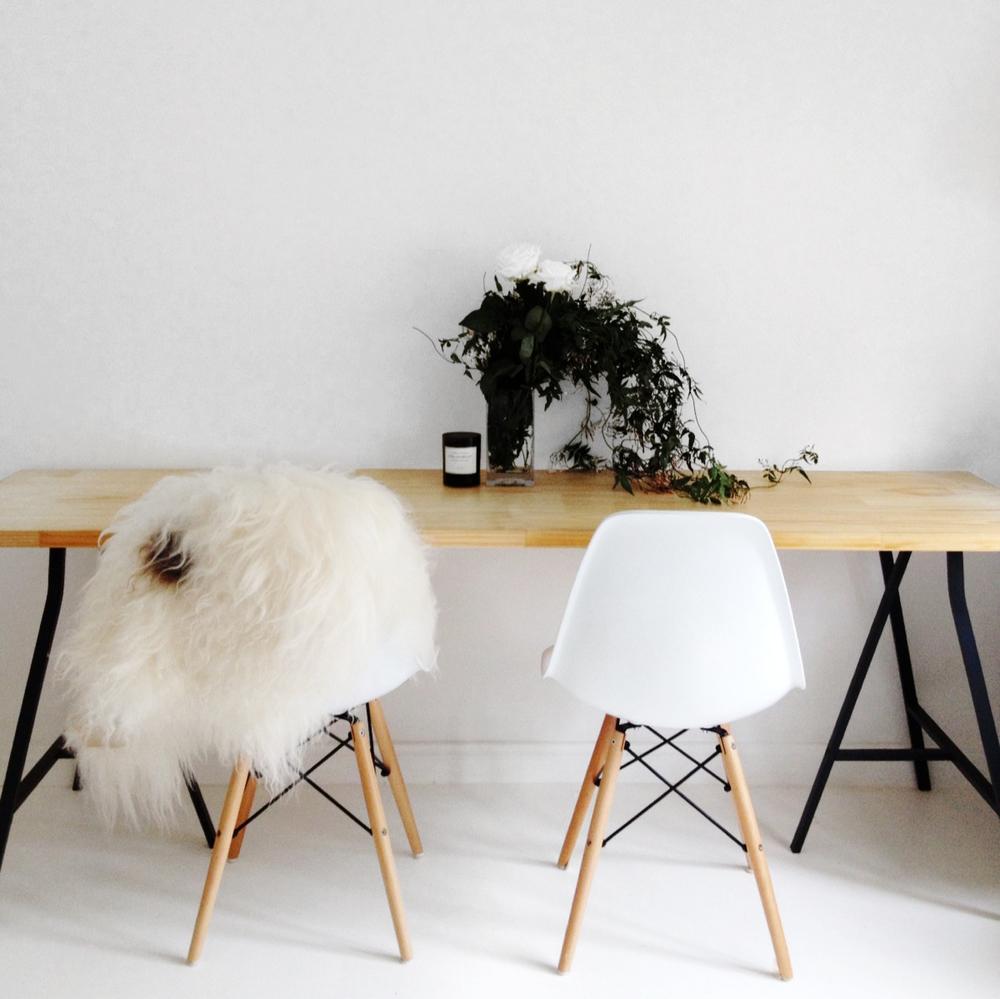 Estilo E Inspiraci N Para El Dise O De Oficinas En Casa