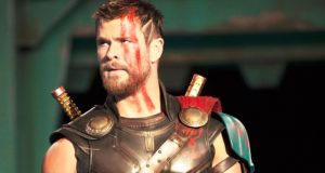 Nuevo Trailer Thor Ragnarok