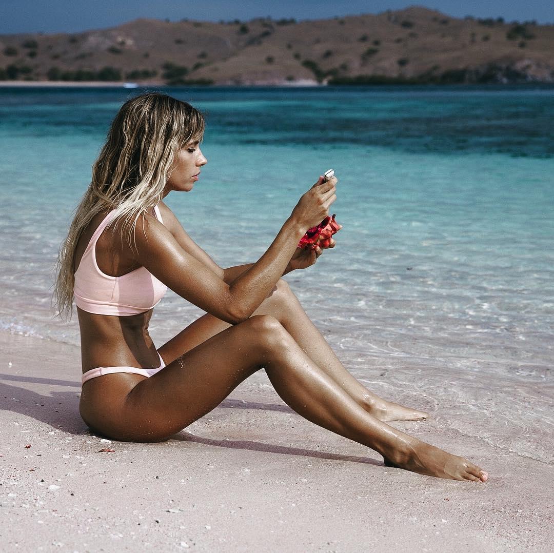 Top 10 Instagrams de bikinis para inspirar e iniciar el verano