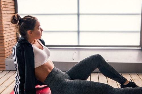 Las mujeres del gimnasio te motivan a seguir