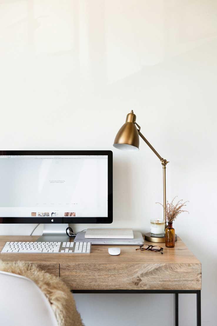 Dise o m nimo de oficinas en casa 84 minimalismo blog for Cual es el estilo minimalista